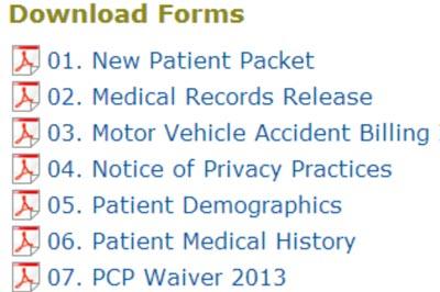 PDF & File Uploads