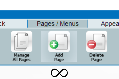 Unlimited Pages